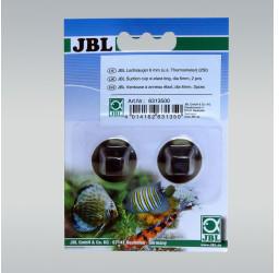 JBL Tierbedarf JBL Lochsauger 5-6mm Thermometer