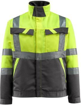 Mascot Workwear Forster gelb/dunkel anthrazit