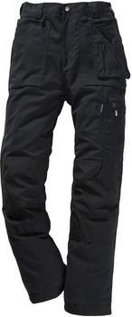 Dickies Eisenhower Handwerkerhose schwarz
