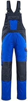 Mascot Leeton kornblau/schwarz