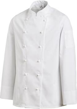 Leiber Kochjacke 12/8790 weiß