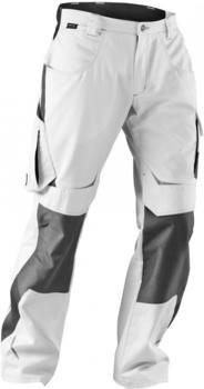 Kübler Pulsschlag High (2124-3314) weiß