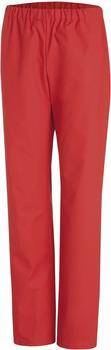 Leiber Bereichskleidung Clean Dress Unisex (08/780) rot