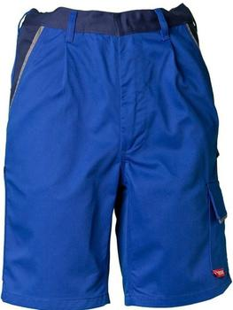 Planam Highline Shorts (2370) kornblau/marine/zink