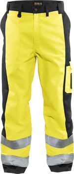 Blakläder High Vis Bundhose (15831860) gelb/schwarz