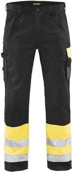 Blakläder High Vis Bundhose (15841860) gelb/schwarz