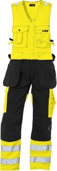 Blakläder High Vis Kombihose (26531804) gelb/schwarz