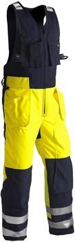 Blakläder High Vis Kombihose (85041977) gelb/marineblau
