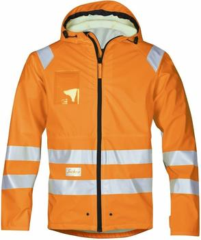 Snickers 8233 High-Vis Regenjacke