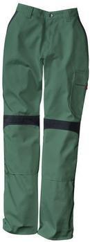 Kübler Workwear Inno Plus (2956) grün/schwarz