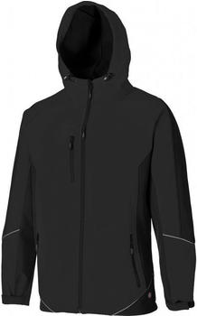Dickies Softshell-Jacket (JW7010) black