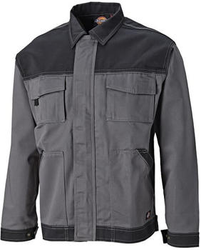 Dickies Industry 300 Bundjacke (IN30010) grau