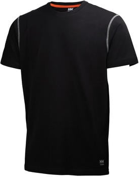 Helly Hansen T-Shirt Oxford (79024) black