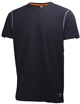Helly Hansen T-Shirt Oxford (79024) navy