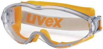 Uvex Ultrasonic orange-grau (9302245)