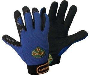 FerdyF. Allrounder Mechanics-Handschuh 1900
