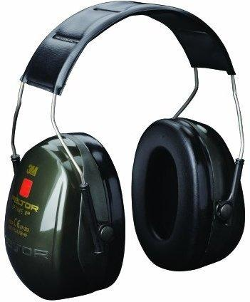 3M Peltor Optime II EN352-1, 31 dB