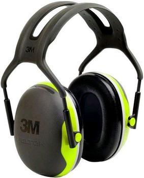3M Kapselgehörschutz X4A