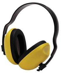 Cimco Kapselgehörschützer gelb (140274)