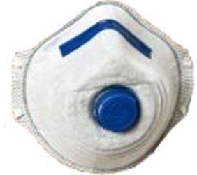 Ekastu Safety Mandil FFP2 / Combi / V (12 Stk.)
