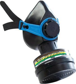 Ekastu Safety Atemschutz-Halbmaske Colorex