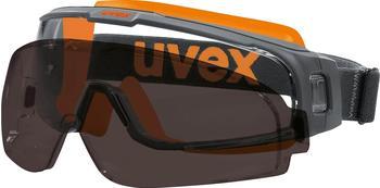 Uvex u-sonic Schutzbrille (9308248)