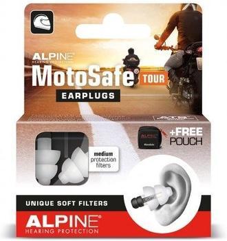 ALPINE Hearing Protection Motosafe Tour Paar