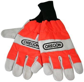 Oregon Kettensägen-Schutzhandschuhe linke Hand (91305)