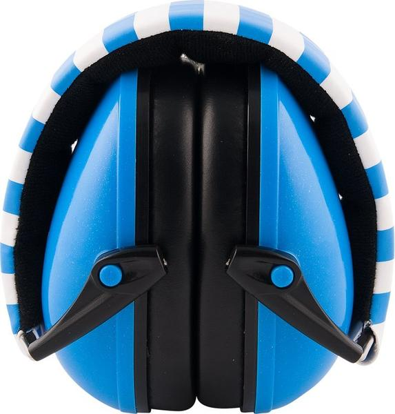 ALPINE Hearing Protection Muffy blau