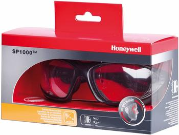 Honeywell Safety Bügelbrille SP1000