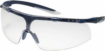 Uvex Super Fit Komfort-Schutzbrille
