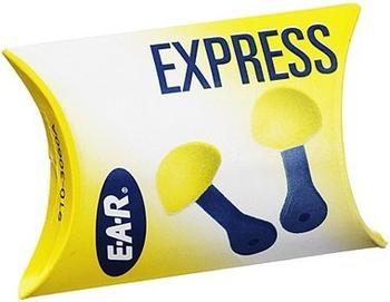 EAR Express Gehörschutzstöpsel O.band (2 Stk.)