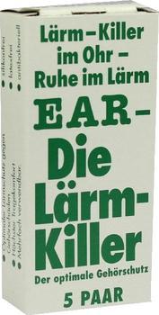 EAR Classic Laermkiller Silikonfr.antiall. (10 Stk.)