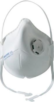 Moldex 2575 Faltmaske mit Klimaventil FFP3 (10 Stk.)