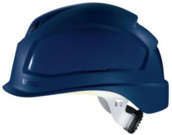 Uvex Pheos BSWR blau