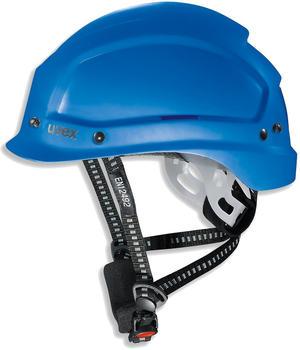 Uvex Pheos Alpine blau