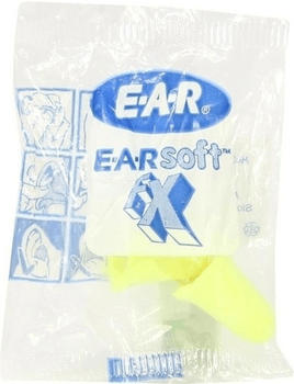 EAR Soft Fx Gehörschutzstöpsel (2 Stk.)