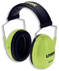 Uvex Kinder Gehörschutz 2600011 grün