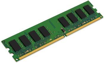 Kingston ValueRAM 1GB DDR2 PC2-6400 (KVR800D2N6/1G) CL6