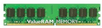 Kingston ValueRAM 2GB DDR2 PC2-3200 (KVR400D2S4R3/2G) CL3