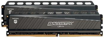 Crucial Ballistix Tactical 16GB Kit DDR4-3000 CL15 (BLT2C8G4D30AETA)