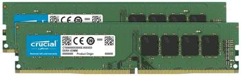 Crucial 16GB DDR4-2133 (CT2K8G4DFD8213)