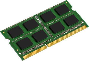 Kingston 8GB SODIMM DDR4-2400 (KCP424SS8/8)