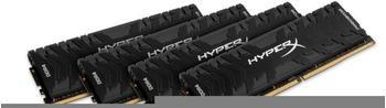 HyperX Predator 64GB Kit DDR4-2666 CL13 (HX426C13PB3K4/64)