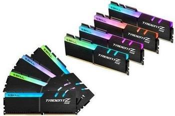 G.SKill TridentZ RGB 64GB Kit DDR4-4000 CL18 (F4-4000C18Q2-64GTZR)