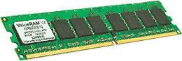 Kingston 1GB DDR2 PC2-4200 (KTH-XW4200AN/1G) HP/Compaq