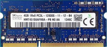 Hynix 4GB DDR3-1600 CL11 (HMT451U6BFR8A-PB)