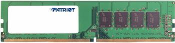 Patriot 4GB DDR4-2400 CL17 (PSD44G240082)