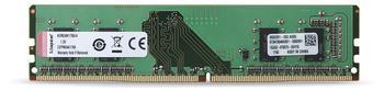 Kingston 4GB DDR4-2400 CL17 (KVR24N17S6/4)