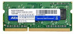 QNAP 1GB SO-DIM DDR3 PC3-10600 (RAM-1GDR3-SO-1333)